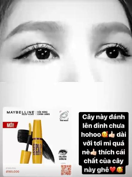 Xoài Non mách chỗ mua đồ makeup giá học sinh sinh viên, chỉ từ 22k mà cực trendy ổn áp - Ảnh 5.