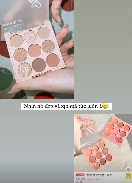 Xoài Non mách chỗ mua đồ makeup giá học sinh sinh viên, chỉ từ 22k mà cực trendy ổn áp - Ảnh 10.