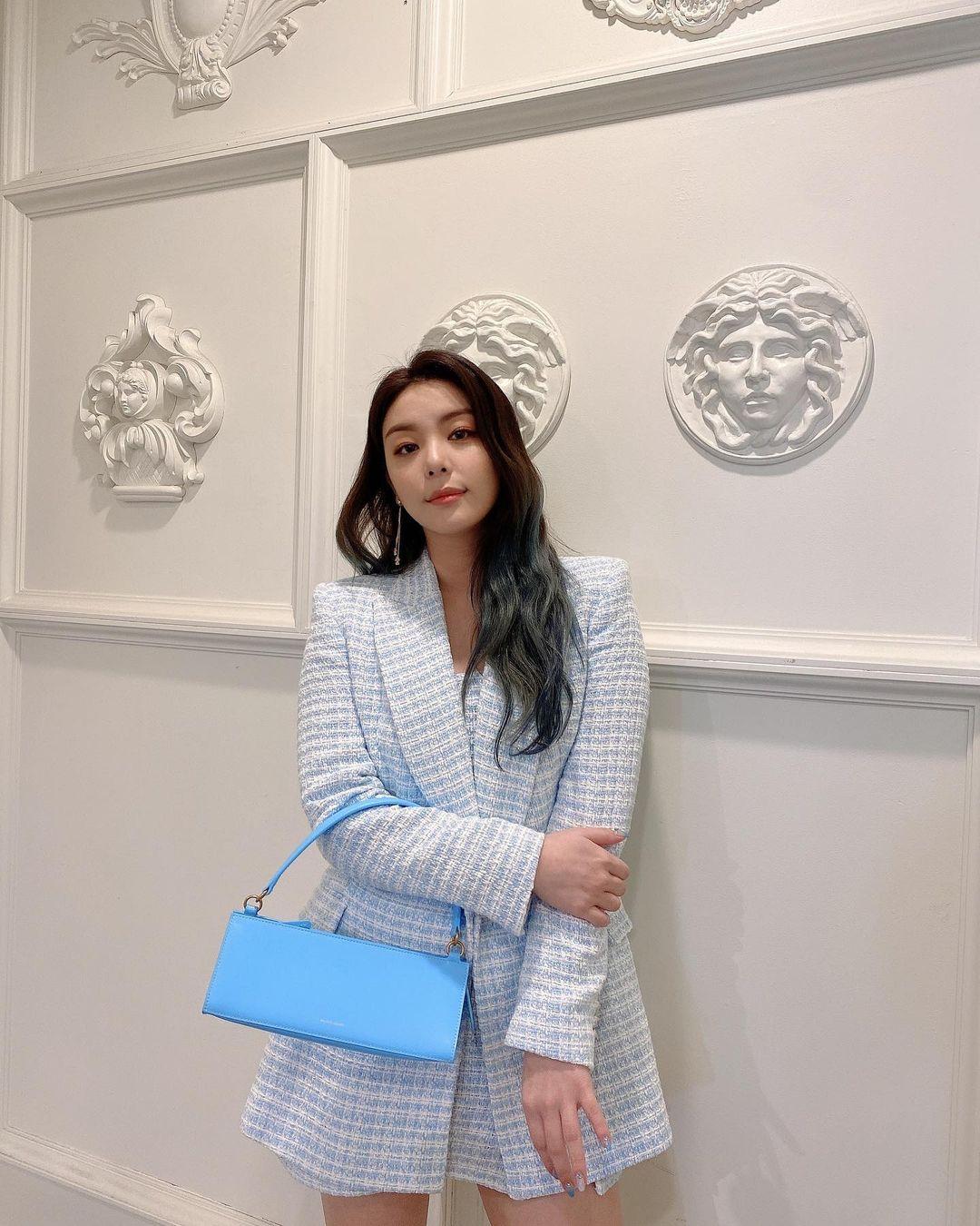 Tổng hợp đồ Zara sao Hàn vừa diện: Toàn món trendy xinh tươi, thích nhất là giá chỉ từ 500k - Ảnh 5.