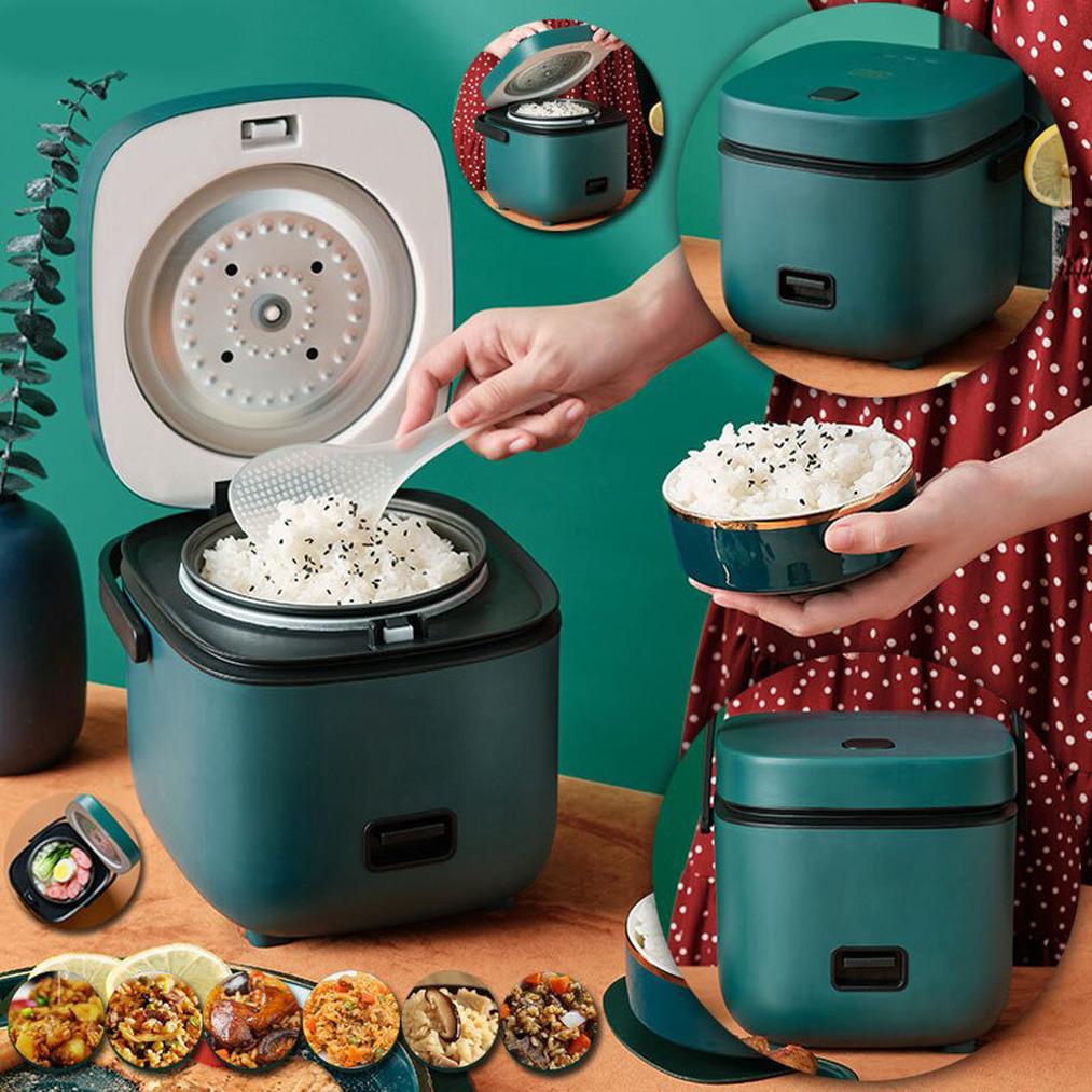 Loạt đồ gia dụng mini siêu tiện cho hội độc thân và gia đình nhỏ, giá chỉ từ 160k thôi - Ảnh 2.