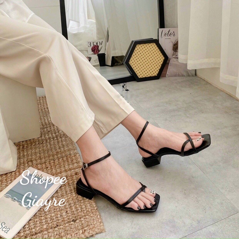 Hà Trúc khoe đôi sandals bệt cực xinh và êm chân, nhiều chị em xem xong sẽ muốn mua theo ngay - Ảnh 5.