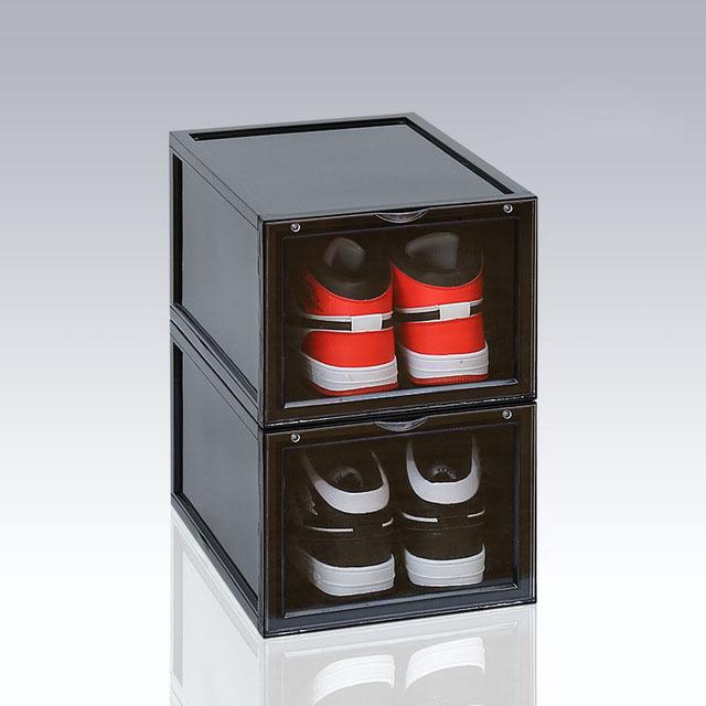 Tiếc chi vài chục nghìn sắm hộp đựng giày: Nhà gọn hơn, giày cũng được bảo quản tốt - Ảnh 7.