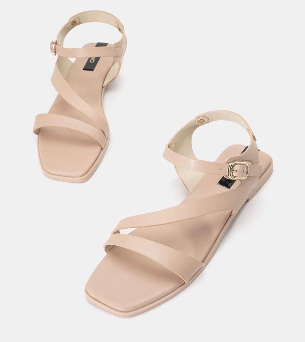 Hà Trúc khoe đôi sandals bệt cực xinh và êm chân, nhiều chị em xem xong sẽ muốn mua theo ngay - Ảnh 7.