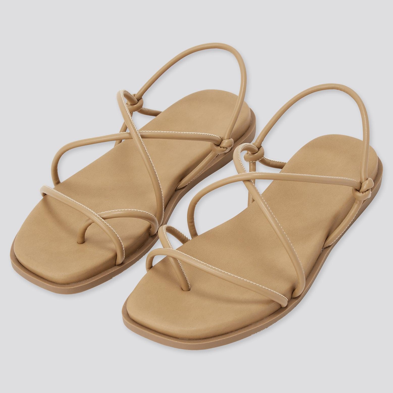 Hà Trúc khoe đôi sandals bệt cực xinh và êm chân, nhiều chị em xem xong sẽ muốn mua theo ngay - Ảnh 3.