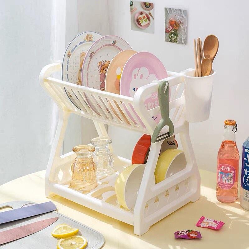 Loạt đồ gia dụng mini siêu tiện cho hội độc thân và gia đình nhỏ, giá chỉ từ 160k thôi - Ảnh 1.