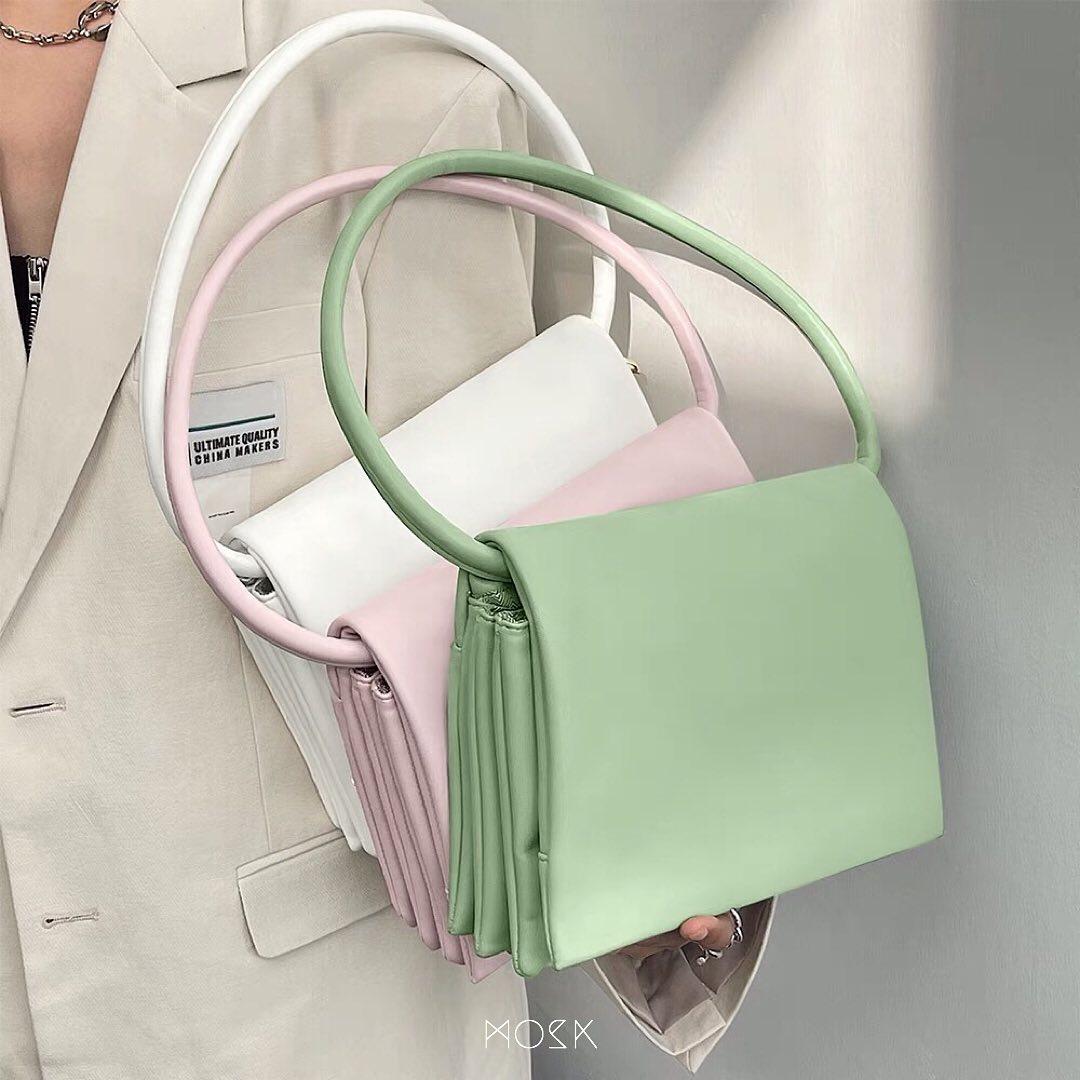 Hè này phải sắm túi pastel: Bao kiểu xinh yêu giá chỉ từ 135k cho các nàng đây - Ảnh 4.