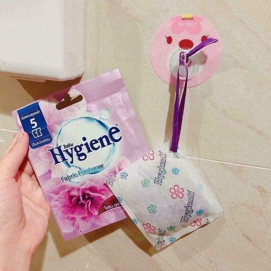 Túi thơm để tủ quần áo toàn mùi dễ chịu giá lại rẻ bèo, sắm cả lố về dùng dần chị em ơi - Ảnh 5.