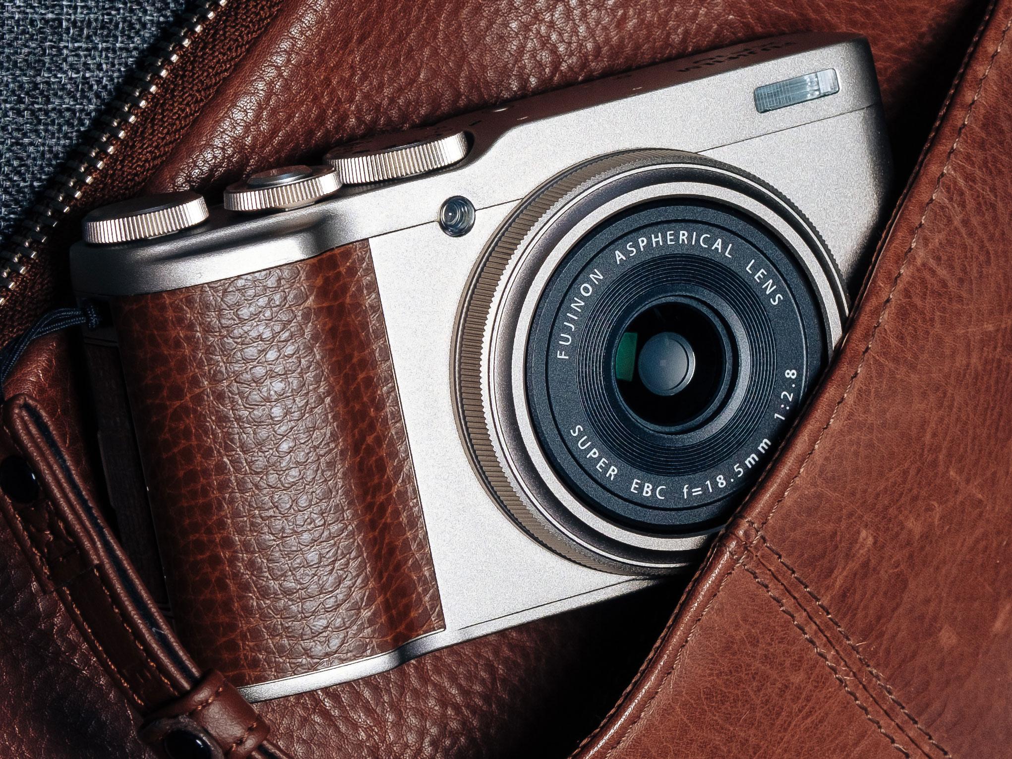 Chị em sẽ mê 5 máy ảnh giá từ 8 triệu chụp đâu đẹp đấy, gửi ảnh qua WiFi đăng liền tay khỏi cần chỉnh sửa - Ảnh 3.